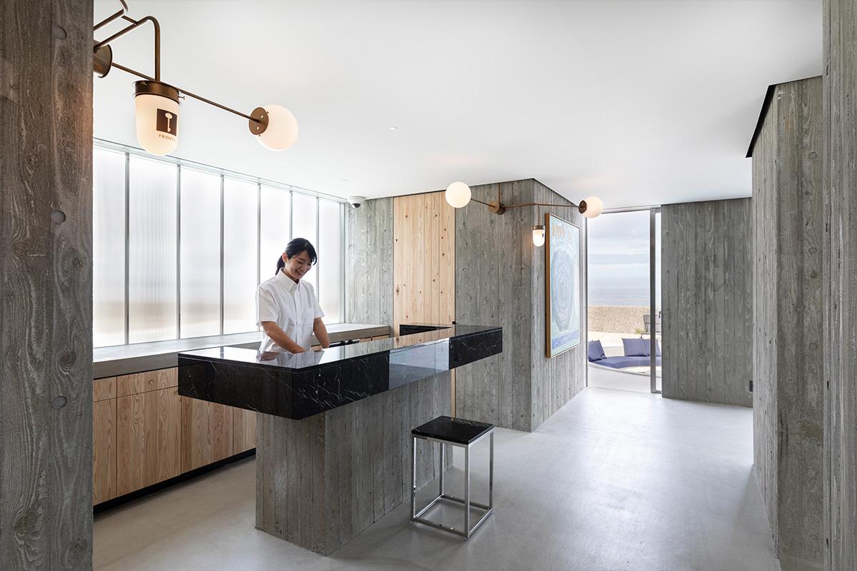 【求人情報】淡路島サスティナブルなホテルのフロント